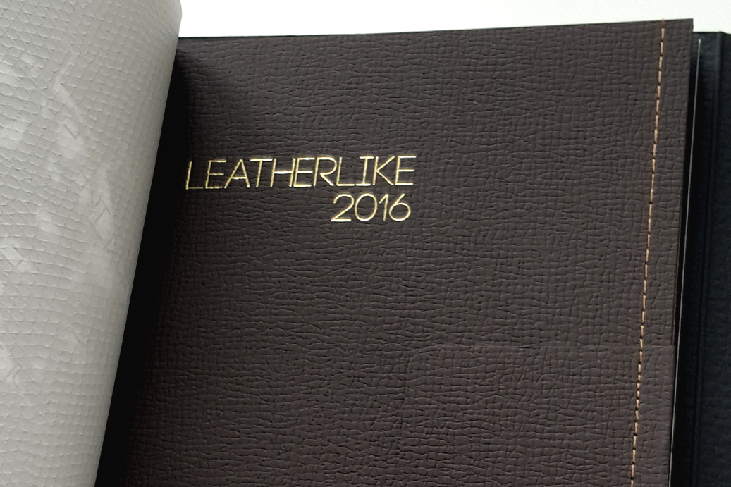 Cordenons LeatherLike Preview